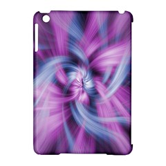 Mixed Pain Signals Apple iPad Mini Hardshell Case (Compatible with Smart Cover)