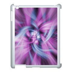 Mixed Pain Signals Apple Ipad 3/4 Case (white)