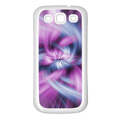 Mixed Pain Signals Samsung Galaxy S3 Back Case (White)