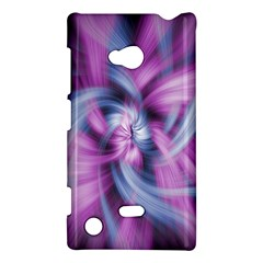 Mixed Pain Signals Nokia Lumia 720 Hardshell Case