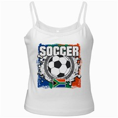 Soccer South Africa Ladies Camisole
