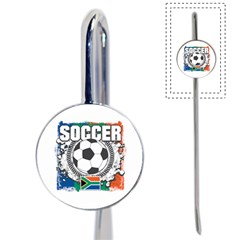 Soccer South Africa Book Mark