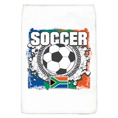 Soccer South Africa Removable Flap Cover (Large)