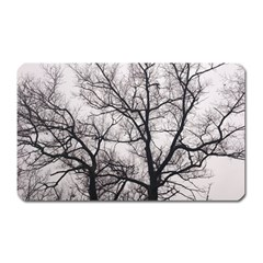 Tree Magnet (rectangular)