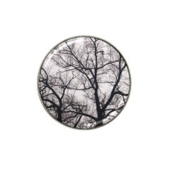 Tree Golf Ball Marker 4 Pack (for Hat Clip)