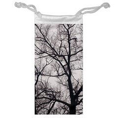 Tree Jewelry Bag