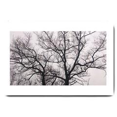 Tree Large Door Mat