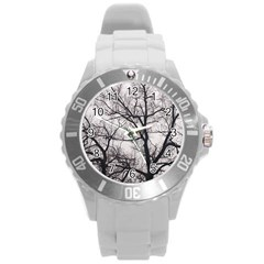 Tree Plastic Sport Watch (Large)