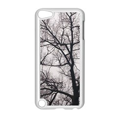 Tree Apple Ipod Touch 5 Case (white)
