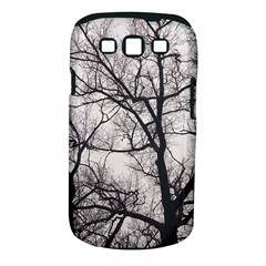 Tree Samsung Galaxy S III Classic Hardshell Case (PC+Silicone)