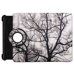 Tree Kindle Fire HD 7  (1st Gen) Flip 360 Case