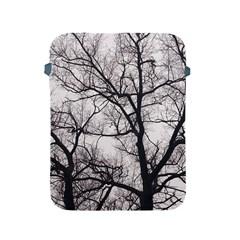 Tree Apple iPad Protective Sleeve
