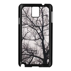 Tree Samsung Galaxy Note 3 N9005 Case (Black)