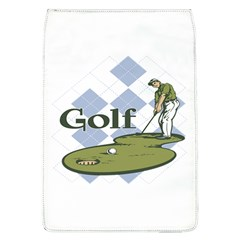 Classic Golf Removable Flap Cover (Large)