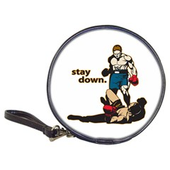 Stay Down Boxing Classic 20 Cd Wallet
