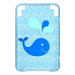 Playing In The Waves Kindle 3 Keyboard 3G Hardshell Case