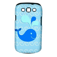 Playing In The Waves Samsung Galaxy S Iii Classic Hardshell Case (pc+silicone)
