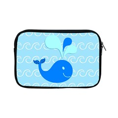 Playing In The Waves Apple iPad Mini Zippered Sleeve