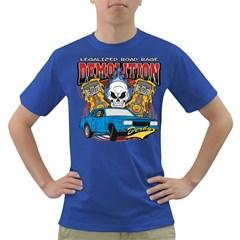 Demolition Derby Dark T-Shirt
