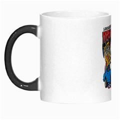 Demolition Derby Morph Mug