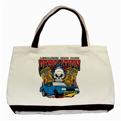 Demolition Derby Classic Tote Bag (two Sides)