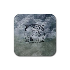 Once Upon A Time Drink Coaster (Square)