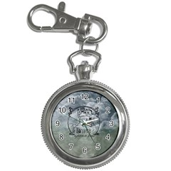 Once Upon A Time Key Chain Watch