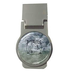 Once Upon A Time Money Clip (Round)