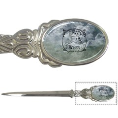 Once Upon A Time Letter Opener