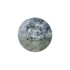 Once Upon A Time Golf Ball Marker 4 Pack