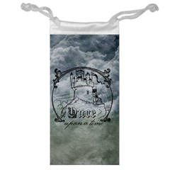 Once Upon A Time Jewelry Bag