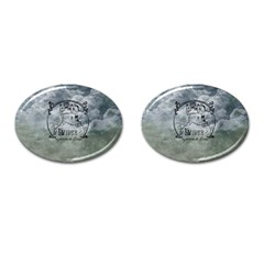 Once Upon A Time Cufflinks (oval)