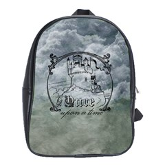 Once Upon A Time School Bag (large)