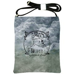 Once Upon A Time Shoulder Sling Bag