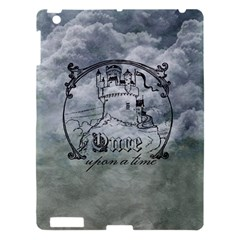 Once Upon A Time Apple Ipad 3/4 Hardshell Case
