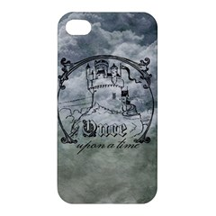 Once Upon A Time Apple Iphone 4/4s Premium Hardshell Case