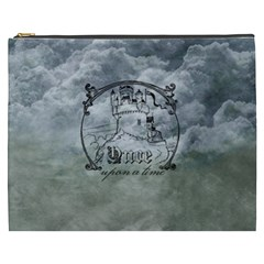 Once Upon A Time Cosmetic Bag (XXXL)