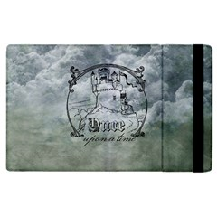 Once Upon A Time Apple Ipad 2 Flip Case