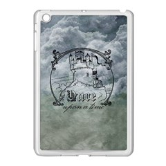 Once Upon A Time Apple iPad Mini Case (White)
