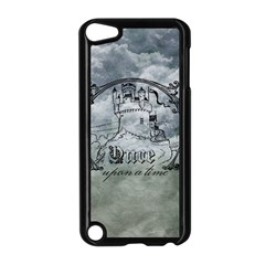 Once Upon A Time Apple iPod Touch 5 Case (Black)