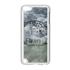 Once Upon A Time Apple iPod Touch 5 Case (White)