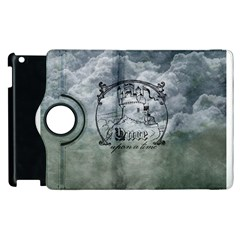 Once Upon A Time Apple iPad 2 Flip 360 Case