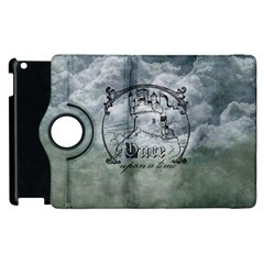 Once Upon A Time Apple iPad 3/4 Flip 360 Case