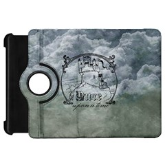 Once Upon A Time Kindle Fire Hd 7  (1st Gen) Flip 360 Case