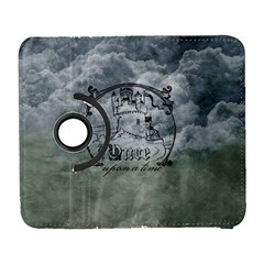 Once Upon A Time Samsung Galaxy S  III Flip 360 Case
