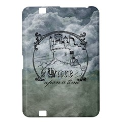 Once Upon A Time Kindle Fire HD 8.9  Hardshell Case