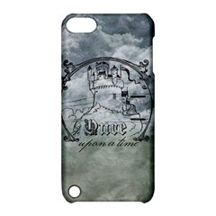 Once Upon A Time Apple iPod Touch 5 Hardshell Case with Stand
