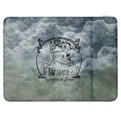Once Upon A Time Samsung Galaxy Tab 7  P1000 Flip Case