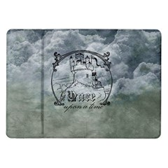 Once Upon A Time Samsung Galaxy Tab 10 1  P7500 Flip Case
