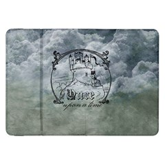 Once Upon A Time Samsung Galaxy Tab 8.9  P7300 Flip Case